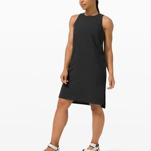 NWT shift in time dress